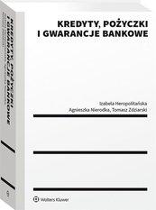Kredyty, pożyczki i gwarancje bankowe