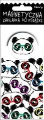 Zakładka magnetyczna Pandy