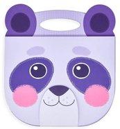 Szkicownik podróżny Panda