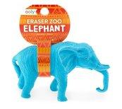 Gumkowe zoo Słoń