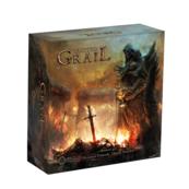 Tainted Grail: Upadek Avalonu (gra planszowa)