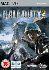 Call of Duty 2 (PC) klucz Steam