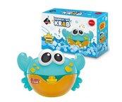 Zabawka do wody - krab niebieski