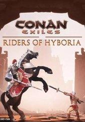 Conan Exiles - Riders of Hyboria Pack (PC) PL Klucz Steam