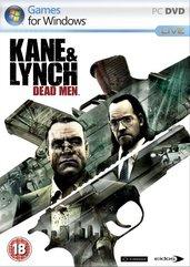 Kane & Lynch: Dead Men (PC) Steam