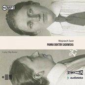 Panna doktór Sadowksa. Audiobook