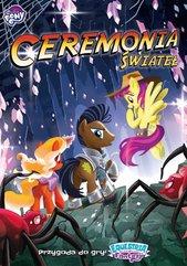 Equestria: Puść Wodze Fantazji - Ceremonia świateł