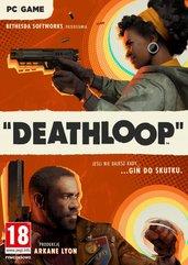 Deathloop (PC) PL