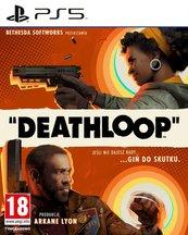 Deathloop (PS5) PL