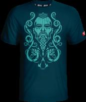 Assassin's Creed Valhalla Head T-shirt M