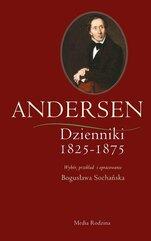 Andersen Dzienniki 1825-1875