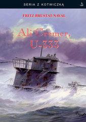 Ali Cremer, U-333