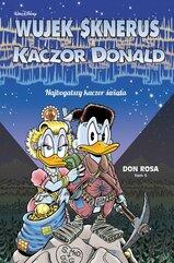 Wujek Sknerus i Kaczor Donald T.5 Najbogatszy kaczor
