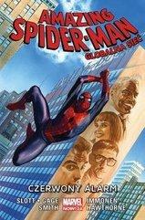 Amazing Spider-Man. Globalna sieć T.9 Czerwony..