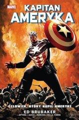 Kapitan Ameryka T.4 Człowiek, który kupił Amerykę