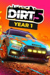 DIRT 5 – Year One Edition (PC) Klucz Steam