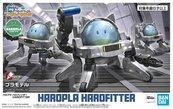 HAROPLA HAROFITTER