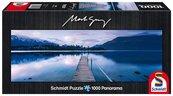 Puzzle PQ 1000 Mark Gray Wakatipu/Nowa Zelandia G3