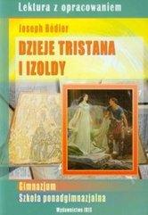 Lektura z oprac.- Dzieje Tristana i Izoldy BR IBIS