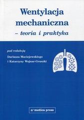 Wentylacja mechaniczna - teoria i praktyka