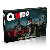 Cluedo: Dracula (gra planszowa)