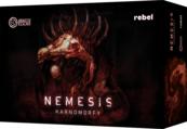 Nemesis: Karnomorfy (gra planszowa)