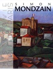 Mistrzowie Ecole de Paris. Simon Mondzain