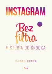 Instagram. Bez filtra