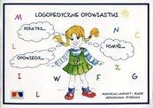 Logopedyczne opowiastki Kolorowanka