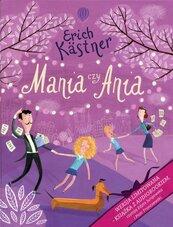 Mania czy Ania + CD