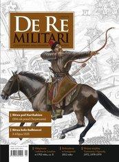 De Re Militari 1/2020