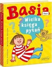Basia. Wielka księga pytań