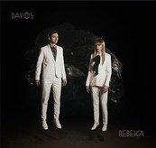Rebeka - Davos CD