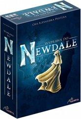Wyprawa do Newdale (gra planszowa)