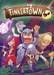 Tinkertown (PC) Klucz Steam