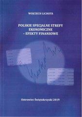 Polskie specjalne strefy ekonomiczne