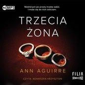 Trzecia żona. Audiobook