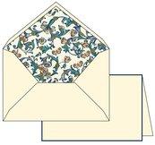 Papeteria Box z przykrywką BSC 111 ROSSI