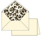 Papeteria Box z przykrywką BSC 108 ROSSI