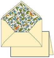 Papeteria Box z przykrywką BSC 050 ROSSI
