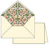 Papeteria Box z przykrywką BSC 047 ROSSI