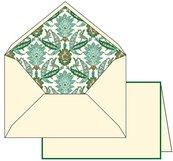 Papeteria Box z przykrywką BSC 121 ROSSI