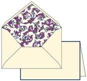 Papeteria Box z przykrywką BSC 094 ROSSI
