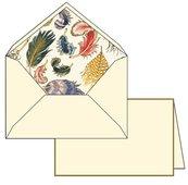 Papeteria Box z przykrywką BSC 070 ROSSI