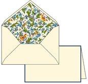 Papeteria Box z przykrywką BSC 051 ROSSI