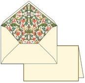 Papeteria Box z przykrywką BSC 048 ROSSI