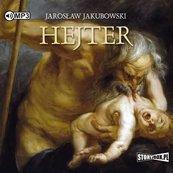 Hejter. Audiobook
