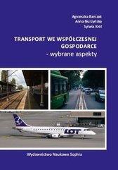 Transport we współczesnej gospodarce