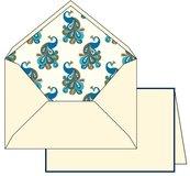 Papeteria Box z przykrywką BSC 115 ROSSI