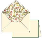 Papeteria Box z przykrywką BSC 099 ROSSI